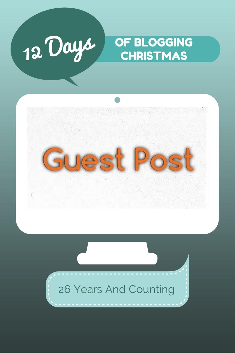12DBC Guest Post