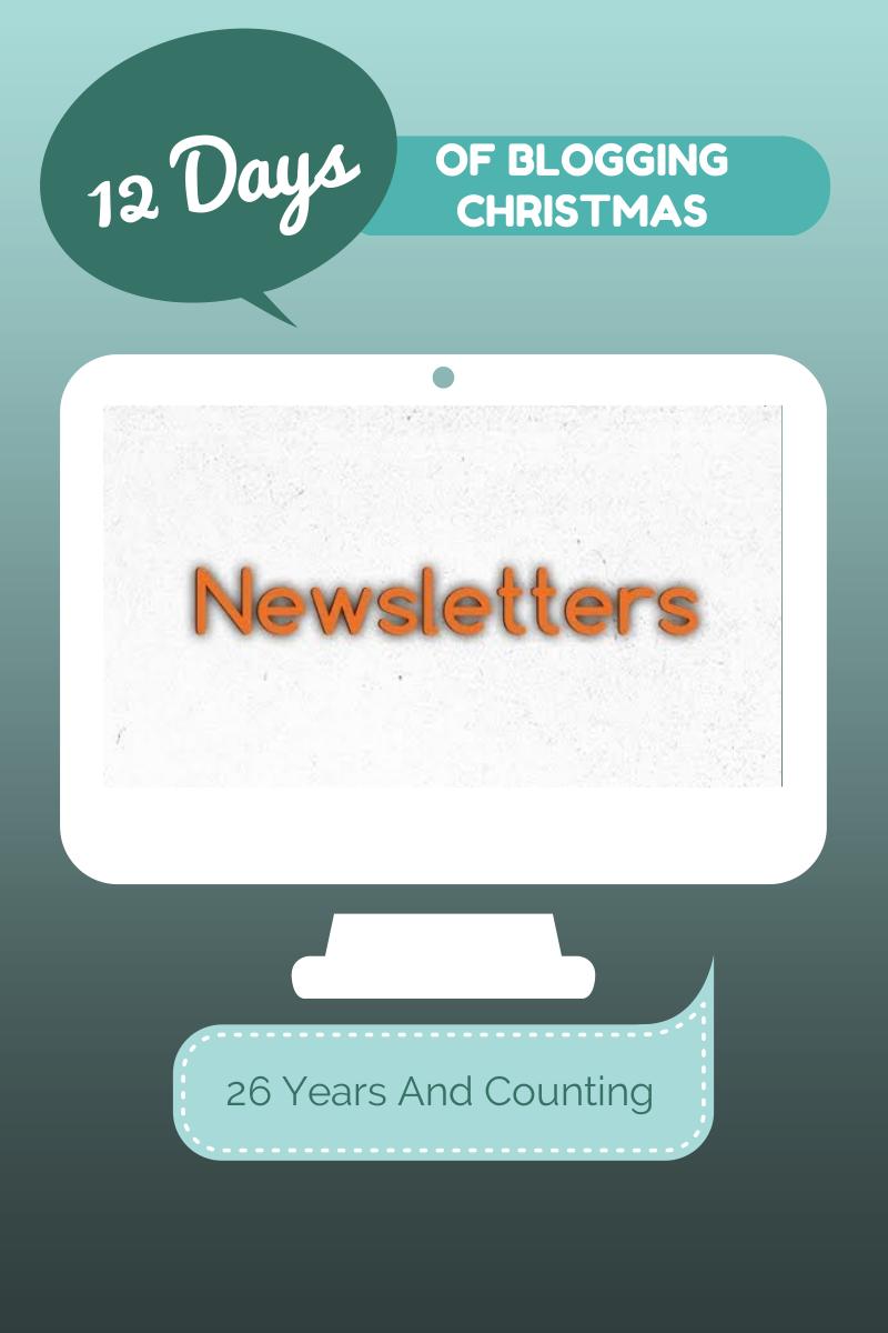 12DBC Newsletters