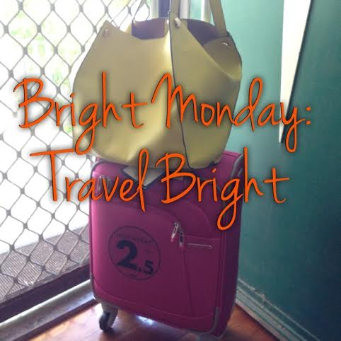 Bright Monday Travel Bright