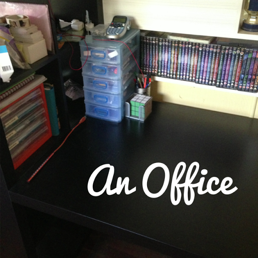 I need an office space!