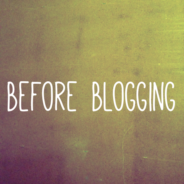 Before Blogging: What Challenges Did You Overcome To Start Your Blog?