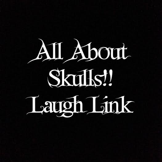 All About Skulls