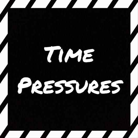 Time Pressures: How Do You Find The Time To Write?