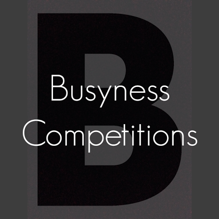 Busyness Competitions