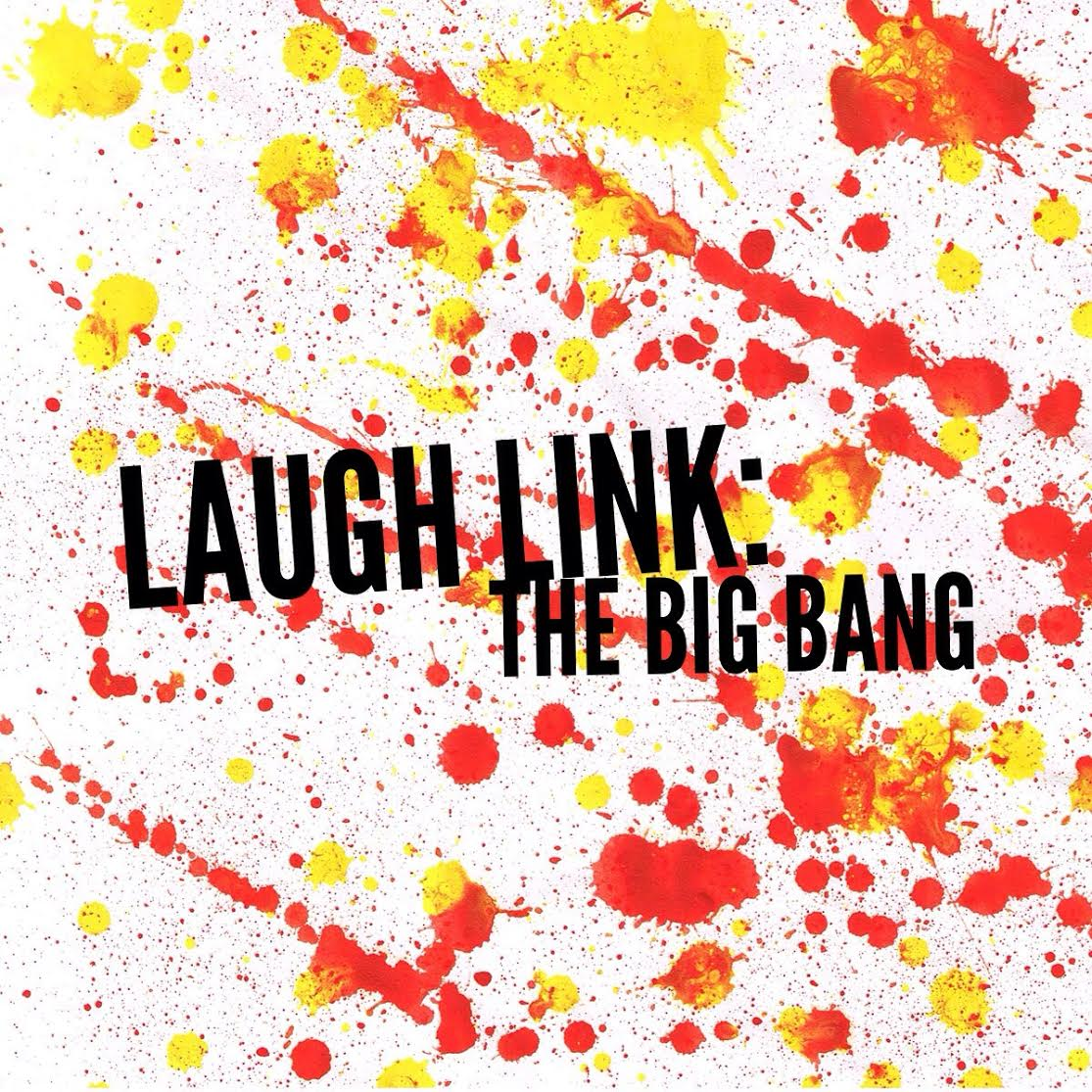 Laugh Link The Big Bang
