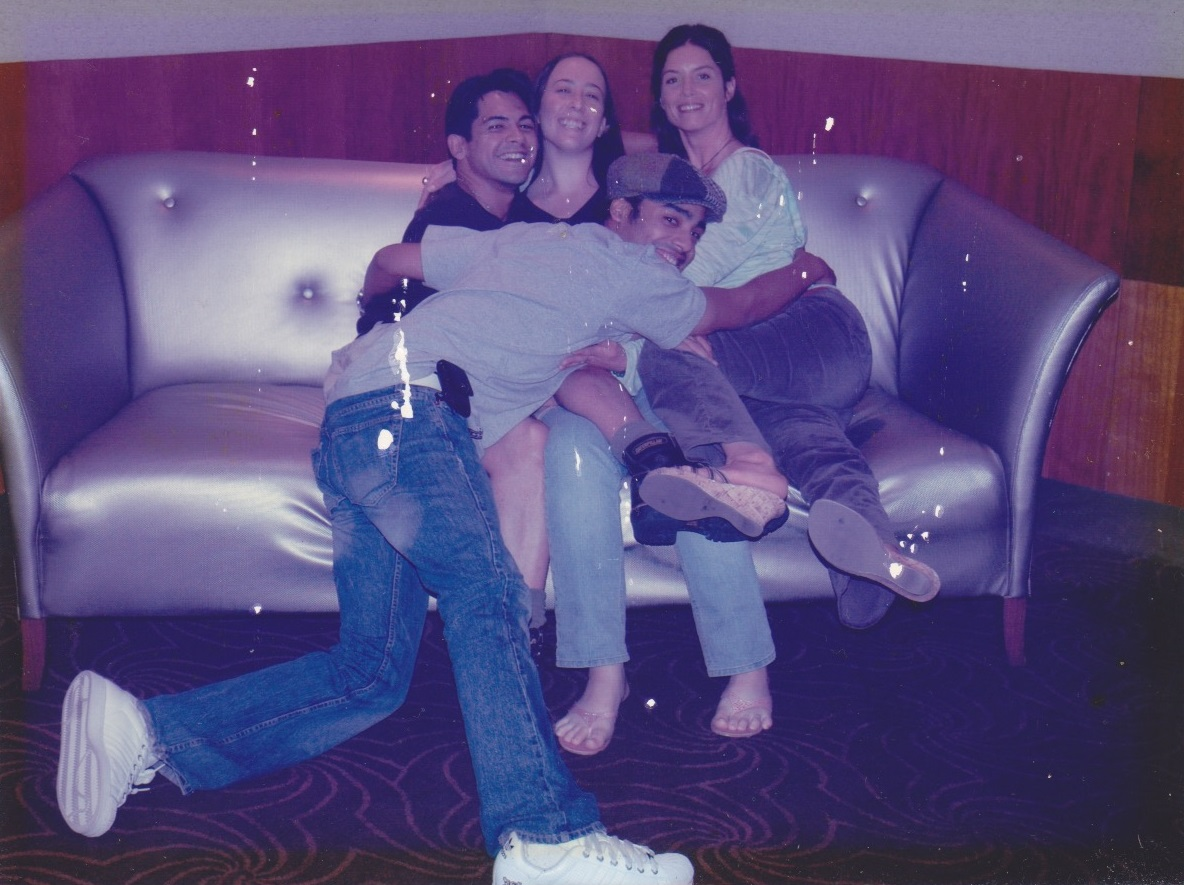 Stargate Actors