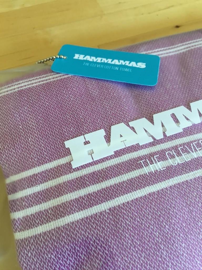 Hammamas Turkish Towel