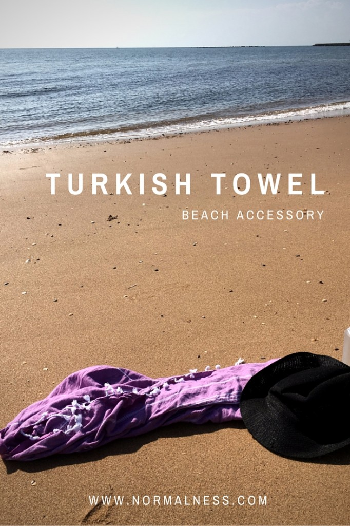 Hammamas Turkish Towels