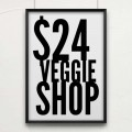 $24 Fruit and Veggie Shop