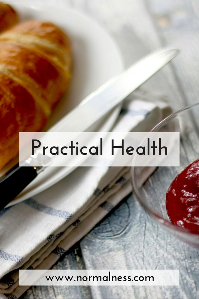 Practical Health