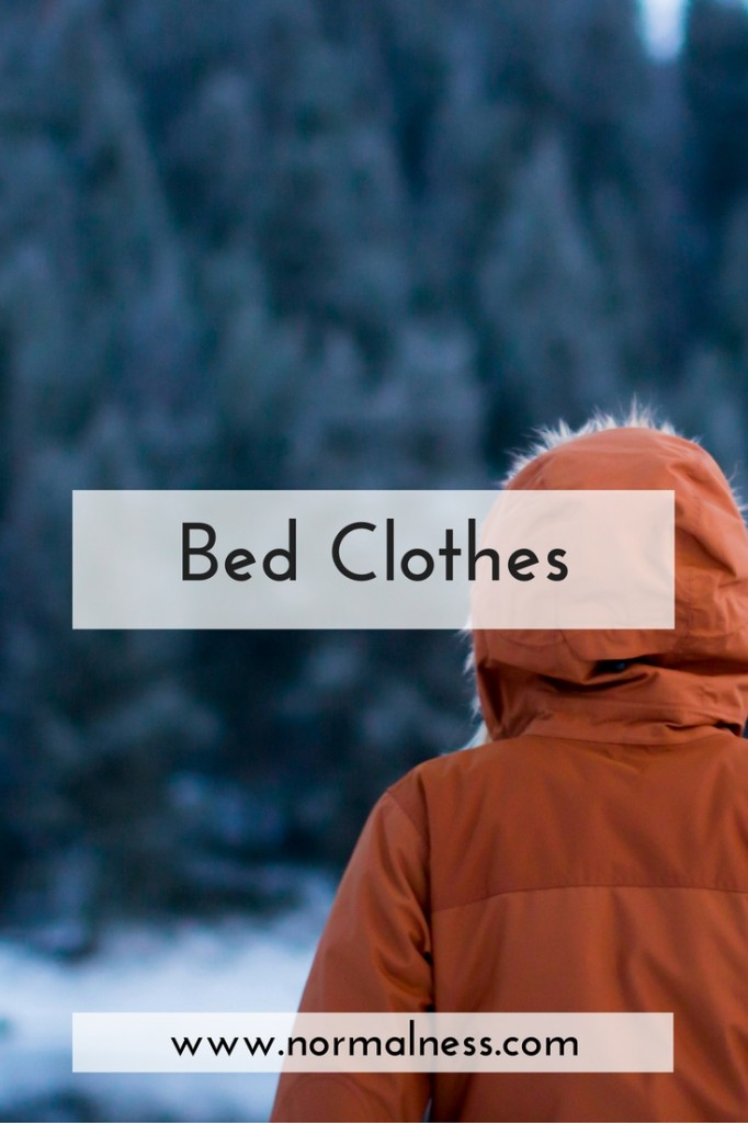 Bed Clothes