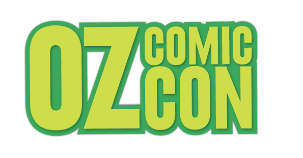 2016 Oz Comic-Con Giveaway!