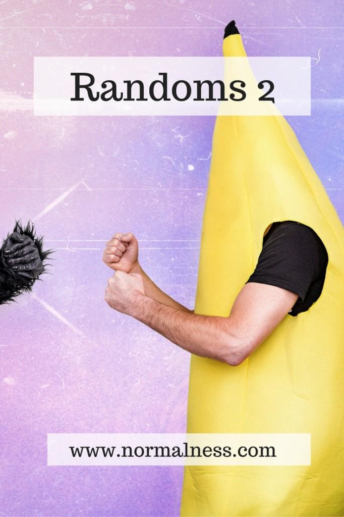 Randoms 2