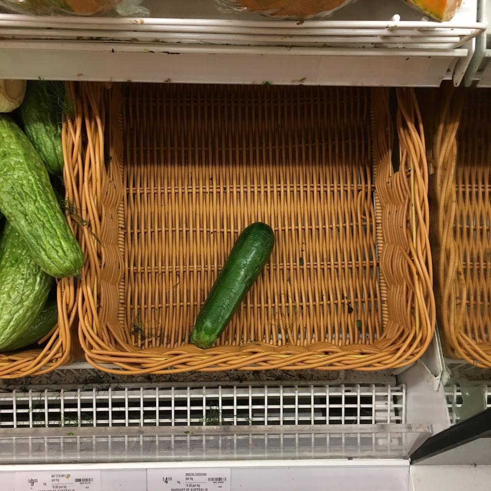 lone veggies