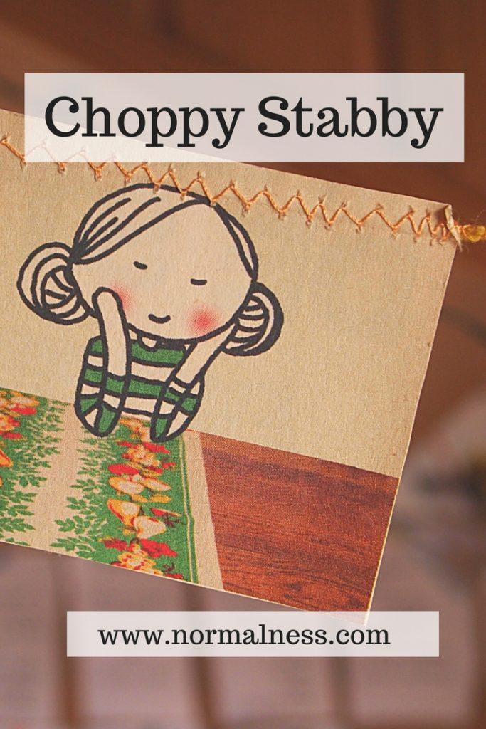 Choppy Stabby
