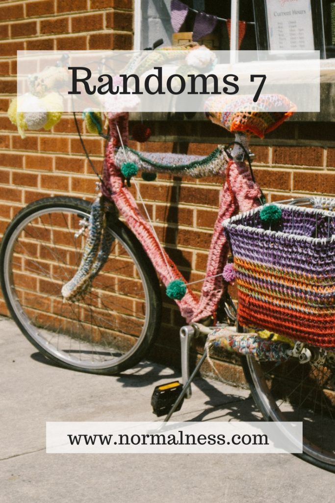 Randoms 7