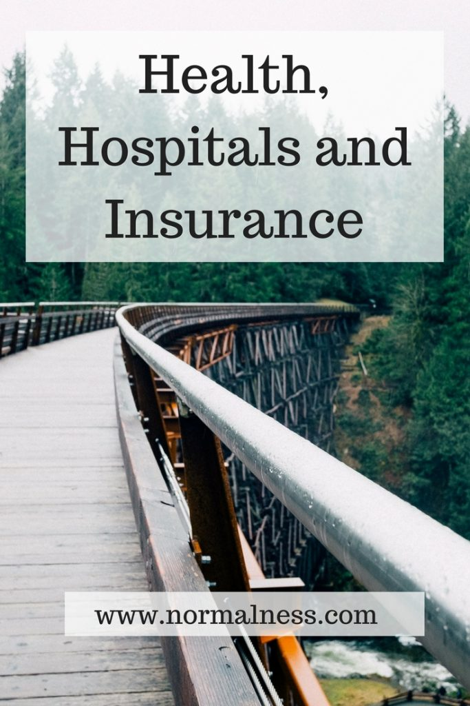 Health, Hospitals and Insurance