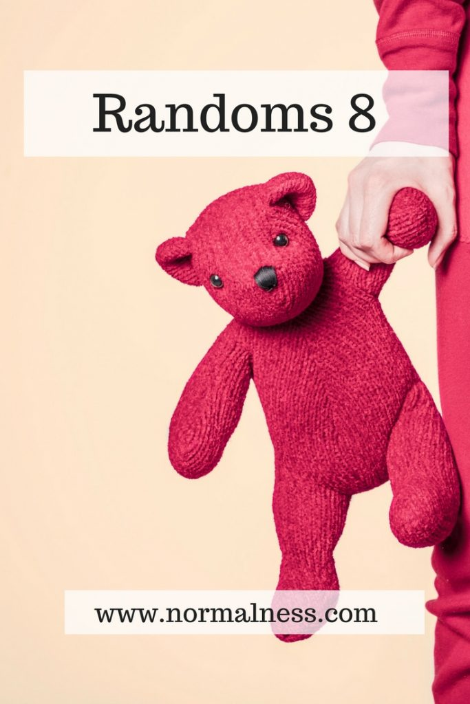 Randoms 8