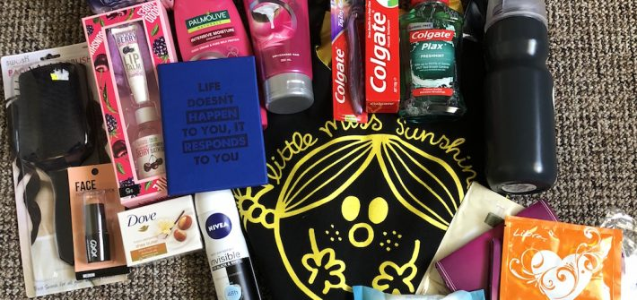 2018 ItsInTheBag For Share The Dignity