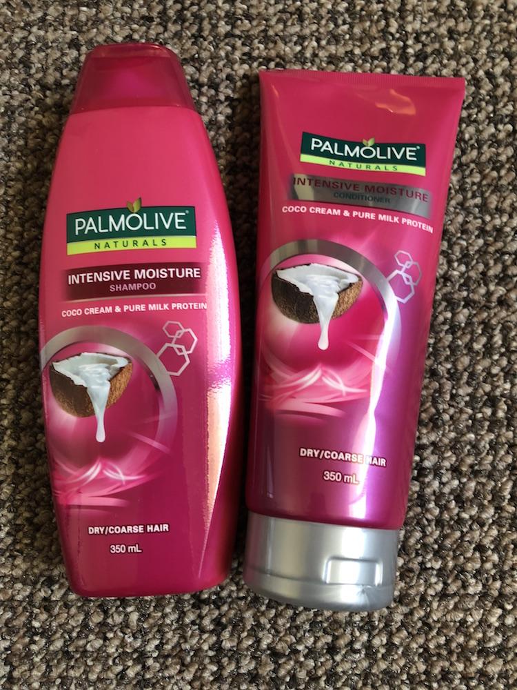 IITB Shampoo Conditioner