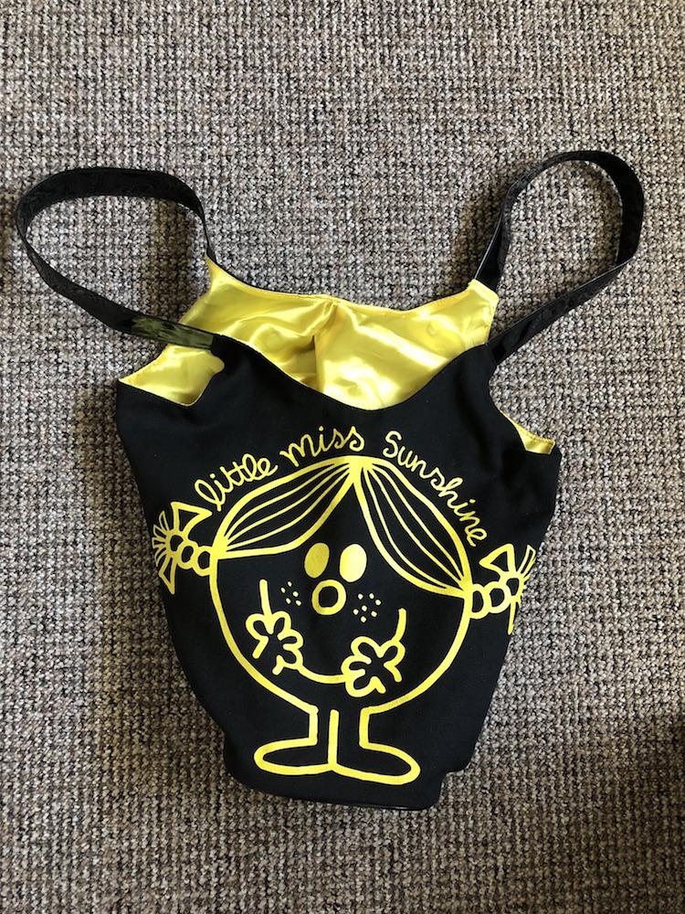 IITB Yellow Bag