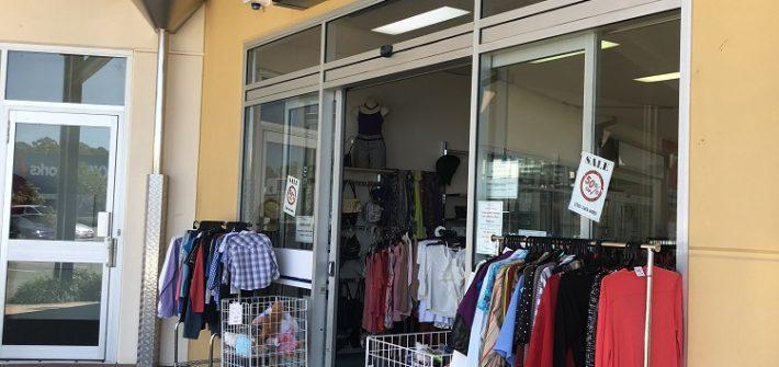 Lifeline Op Shop Rothwell