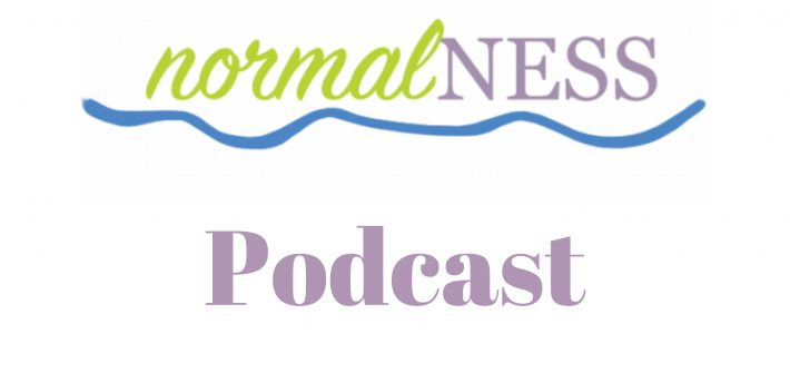 The NormalNess Podcast