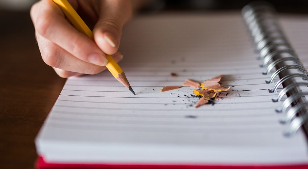 Imperfect Writer