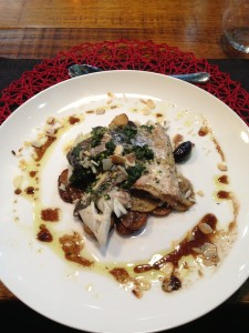 26 Years and Counting: Good Food and Wine Show: Fish Finished