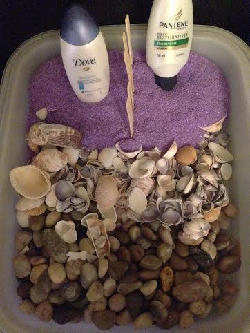 shampoo scene