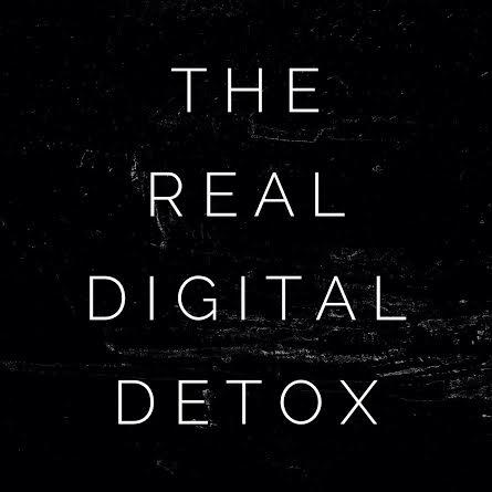 The Real Digital Detox