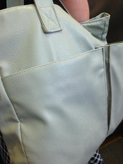 Bag stalked