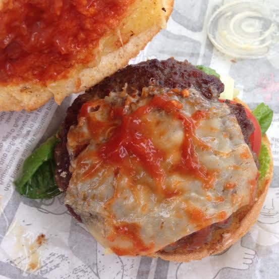 BurgerUrge Burger