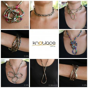 Knotlace