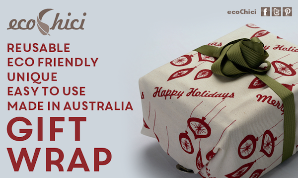 ecochici wrapping