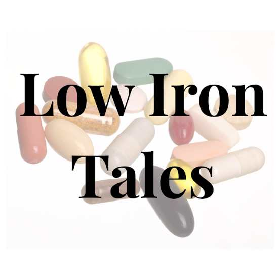 Low Iron Tales